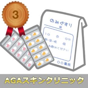 AGAスキンクリニックの無料カウンセリング主な予約などの情報