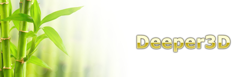 Deeper3Dの通販情報